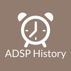 History of ADSP